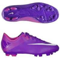 бутсы детские Nike Mercurial Victory II FG, купить.